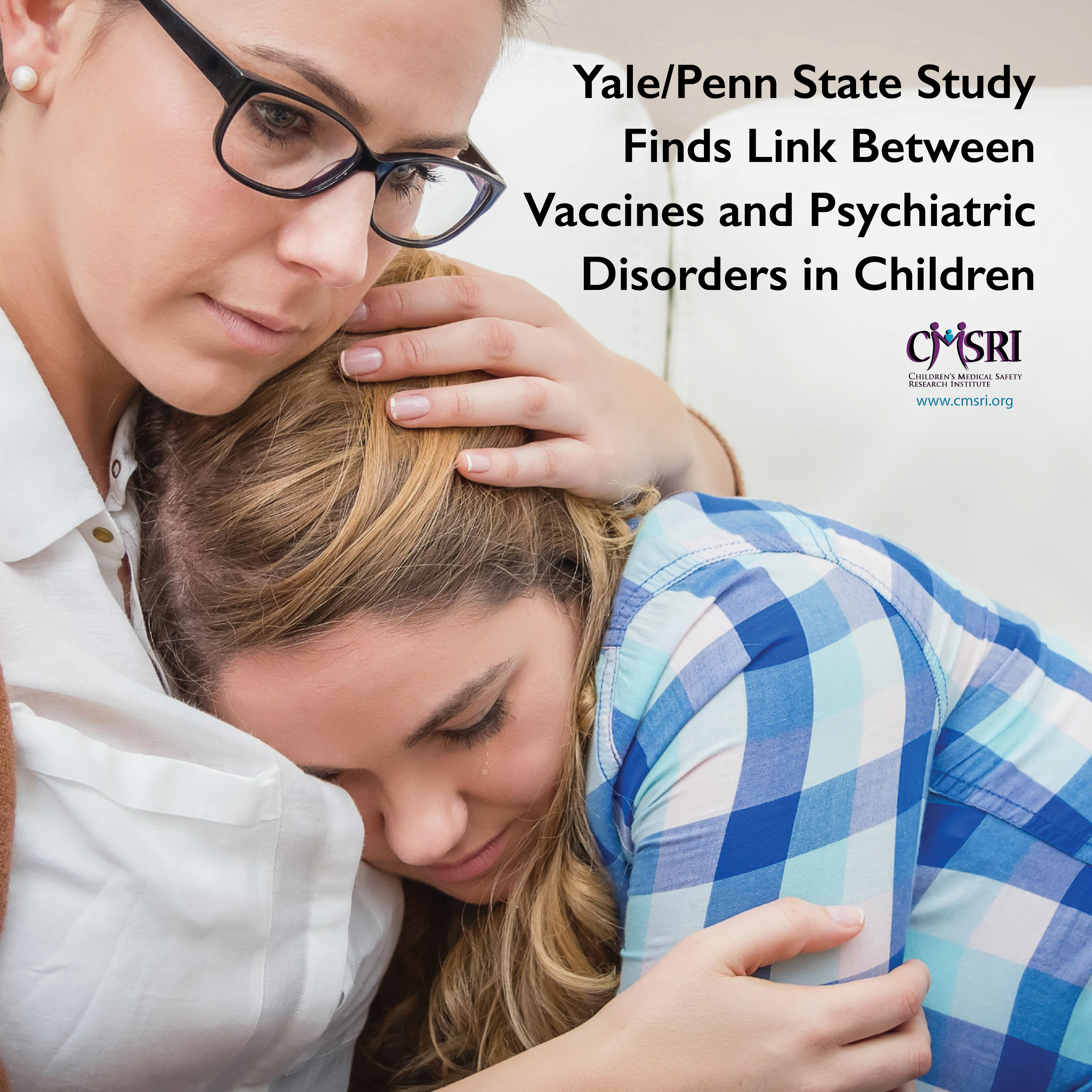 vaccines and Psychiatric Disorders