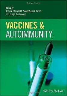 Vaccines and Autoimmunity medical textbook